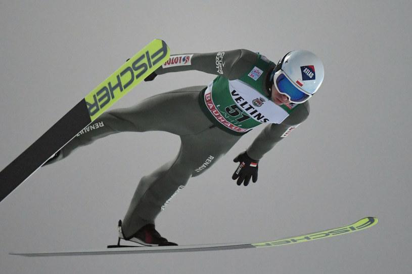 Kamil Stoch /JUSSI NUKARI /East News