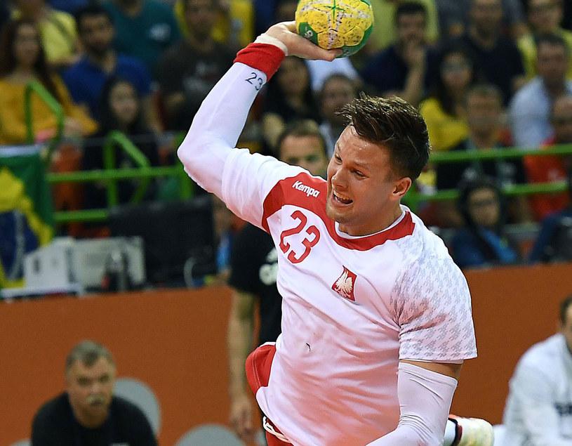 Kamil Syprzak /AFP