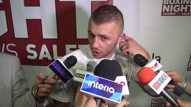 Kamil Szeremeta /INTERIA.PL