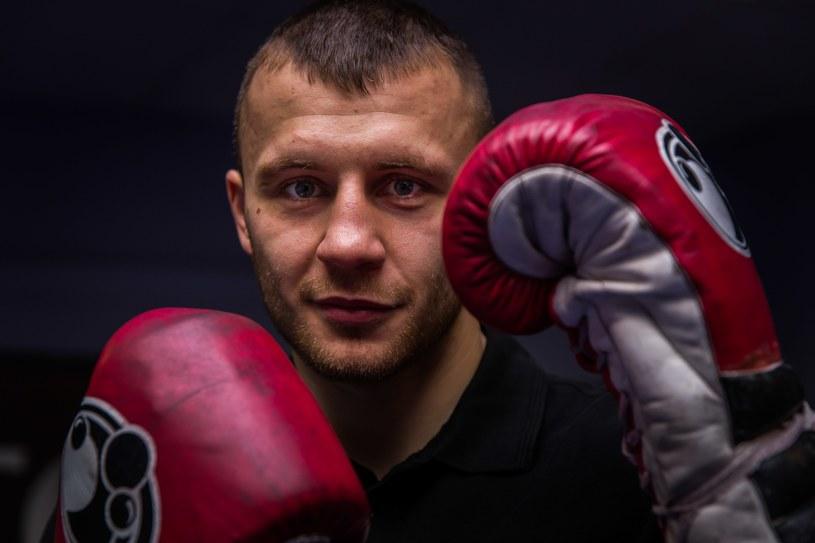 Kamil Szeremeta /Wojciech Wojtkielewicz/Polska Press /East News