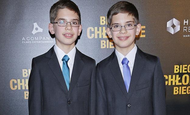 79d47f49773b7d 12-letni bliźniacy to najlepsi aktorzy dziecięcy w Polsce - Film w ...
