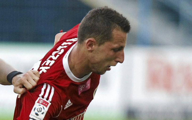 Kamil Wilczek /Grzegorz Celejewski /