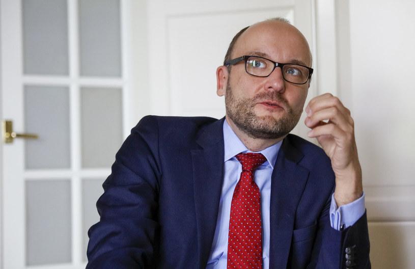 Kamil Zaradkiewicz / Fot. Jerzy Dudek /Agencja FORUM