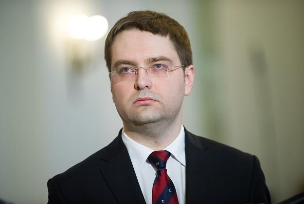 Kamil Zubelewicz, członek RPP. Fot. Bartosz Krupa /Agencja SE/East News