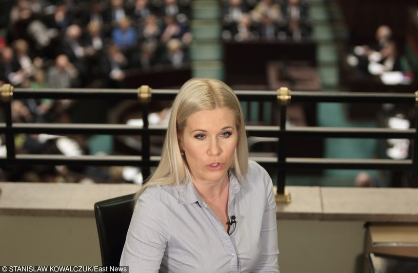 Kamila Biedrzycka-Osica /- /East News