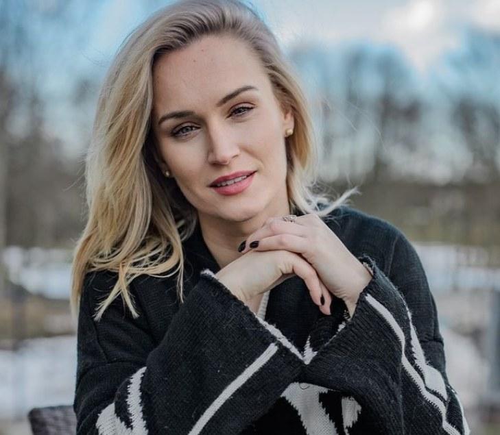 Kamila Boś /Instagram