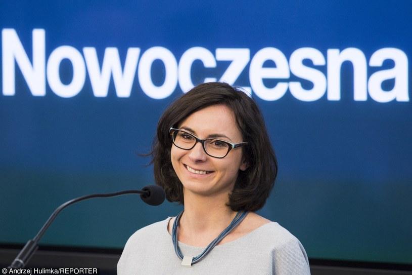 Kamila Gaisuk-Pihowicz /Andrzej Iwańczuk /Reporter