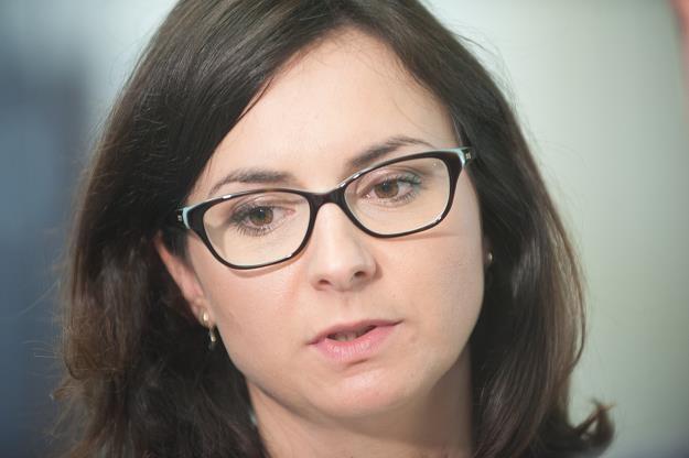 Kamila Gasiuk-Pihowicz. Fot. Witold Rozbicki /Reporter