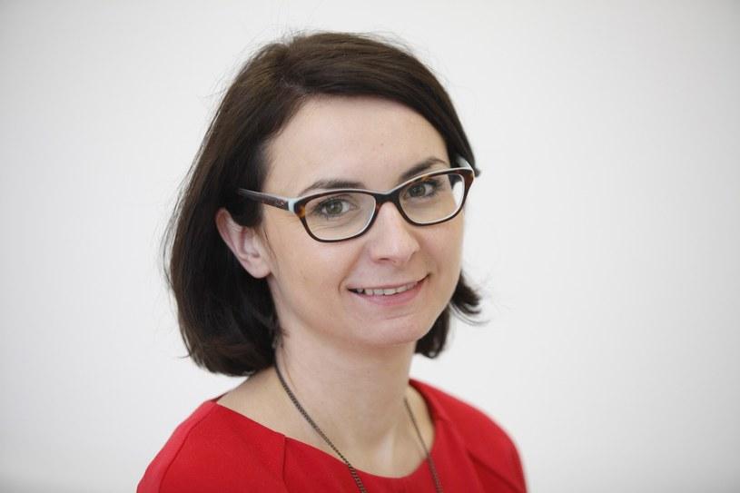 Kamila Gasiuk-Pihowicz /Stefan Maszewski /Reporter