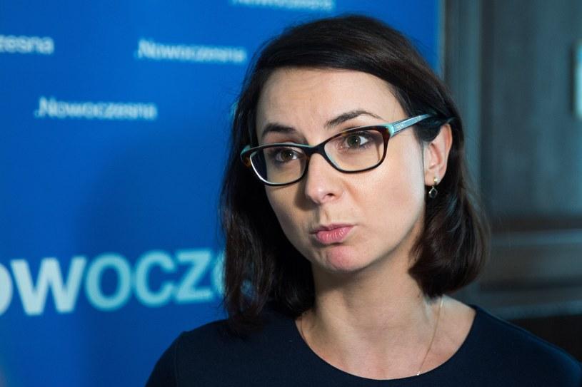 Kamila Gasiuk-Pihowicz /Andrzej Iwańczuk/Reporter /East News