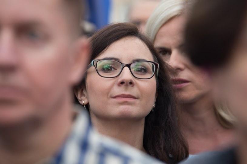 Kamila Gasiuk-Pihowicz /Pawel Wisniewski /East News