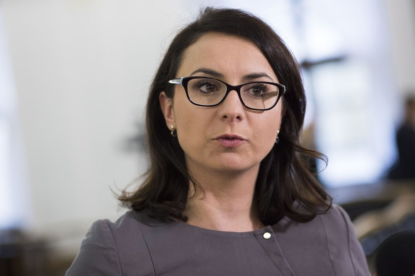 Kamila Gasiuk-Pihowicz /Reporter