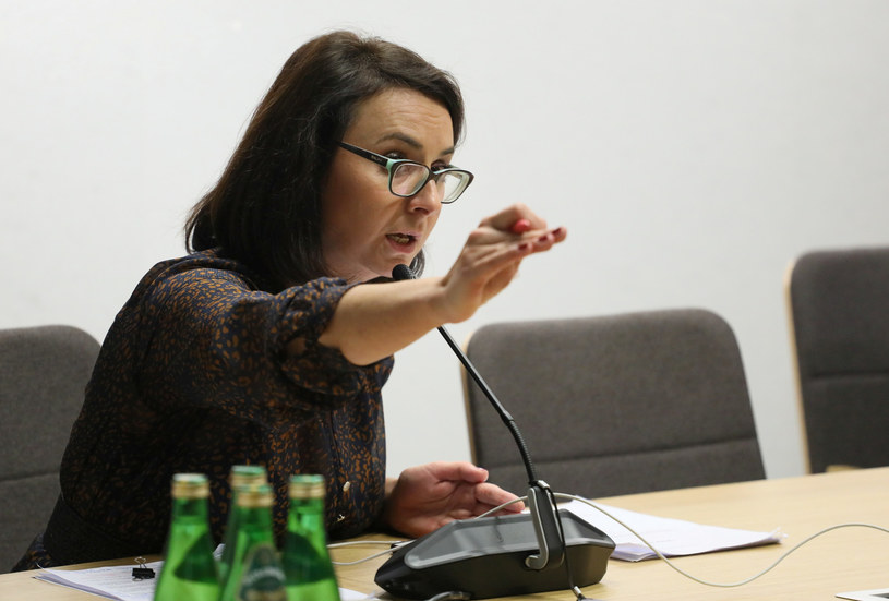 Kamila Gasiuk-Pihowicz /Jakub Kamiński   /East News