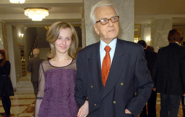 Kamila i Andrzej, fot.Marek Ulatowski  /MWMedia