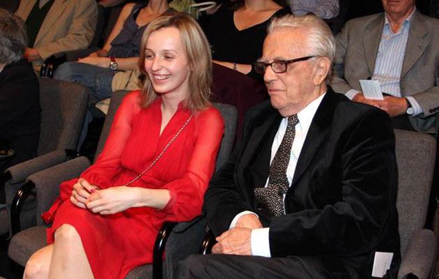 Kamila i Andrzej Łapiccy, fot.Mariusz Grzelak
