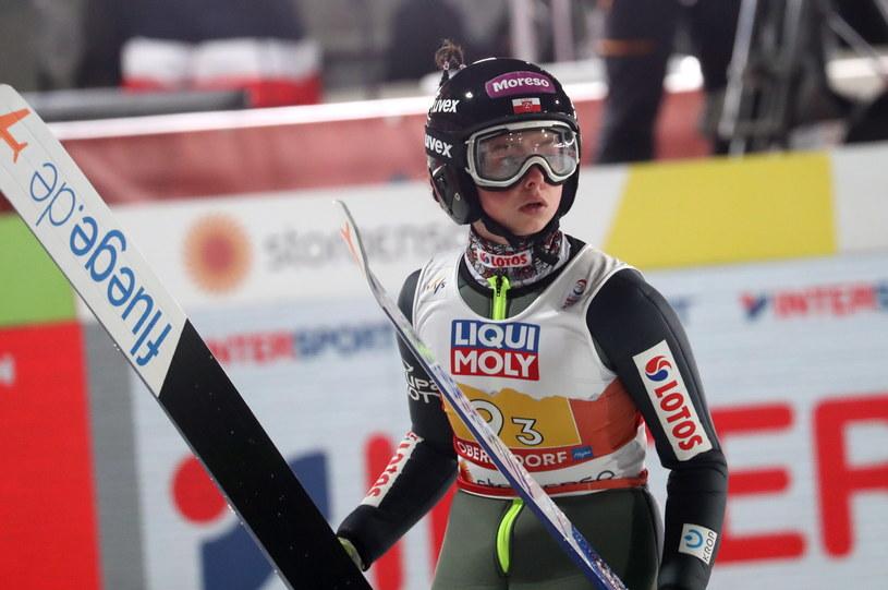 Kamila Karpiel / Grzegorz Momot    /PAP