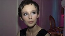 Kamila Łapicka: Za co kocha ją mąż?