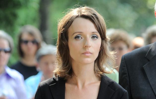 Kamila Łapicka /Andras Szilagyi /MWMedia