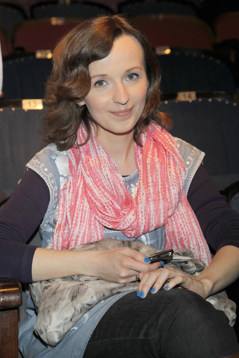 Kamila Łapicka / Michał Baranowski /AKPA
