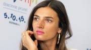 Kamila Szczawińska pokazała nagie zdjęcie