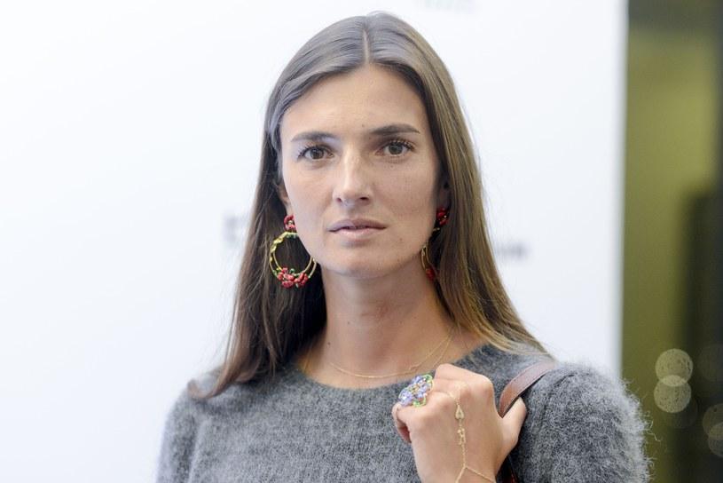 Kamila Szczawińska /Piotr Kamionka/REPORTER /East News