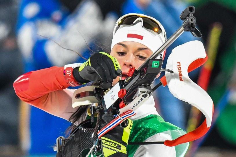 Kamila Żuk /AFP