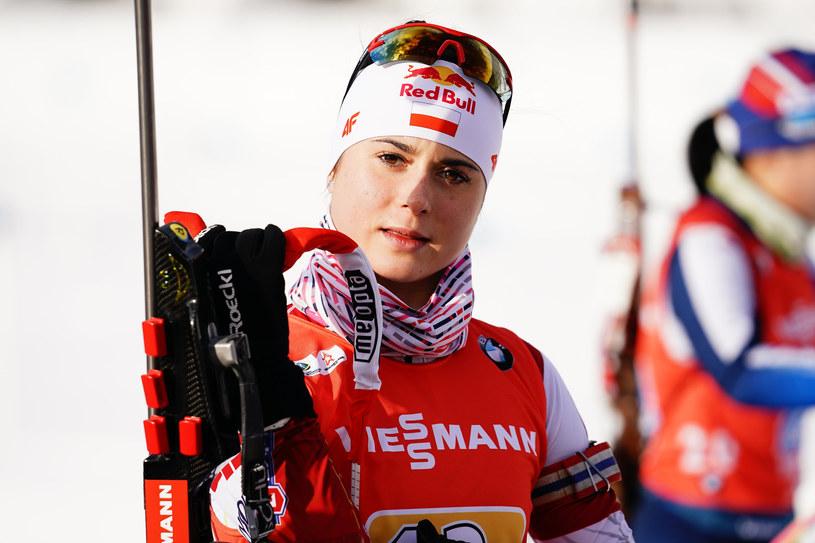 Kamila Żuk /Newspix