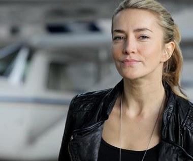 Kamilla Baar: Atrakcyjna kobieta jak Sherlock Holmes