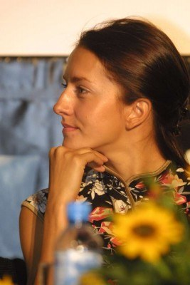 Kamilla Baar  - fot. Jacek Marczewski /Agencja SE/East News