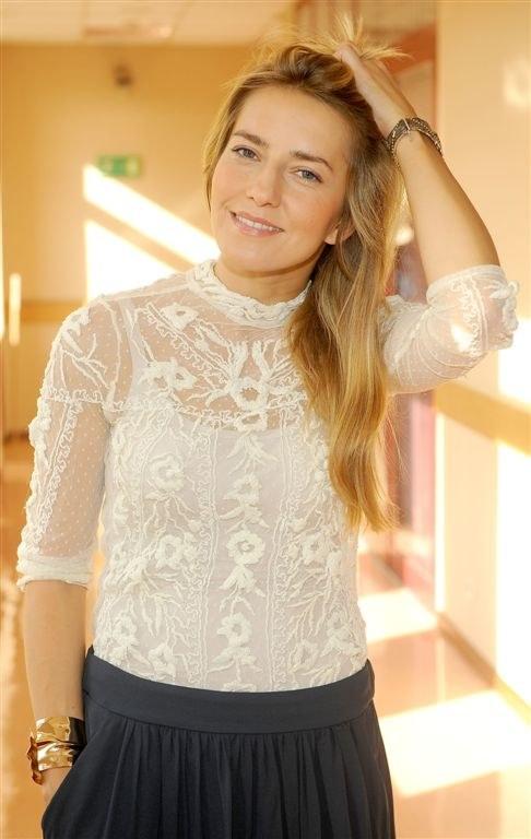 Kamilla Baar /Agencja W. Impact