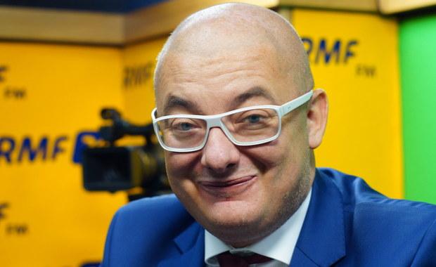 Kamiński: Beata Szydło po prostu nie jest premierem