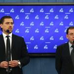 Kamiński i Kaczmarek: Działaliśmy legalnie