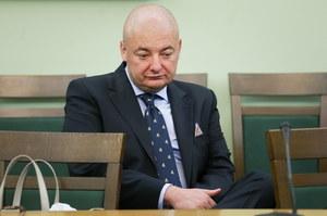 Kamiński, Protasiewicz, Huskowski wykluczeni z PO