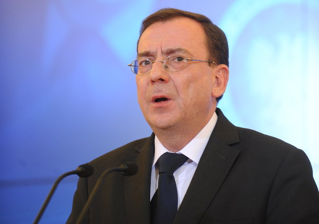 Kamiński: Przygotowaliśmy projekt ustawy dot. walki z korupcją