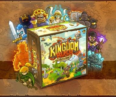 Kampania Kingdom Rush: Rift in Time ufundowana w mniej niż godzinę