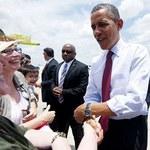 Kampania w USA nabiera tempa. Kandydaci ocieplają wizerunek