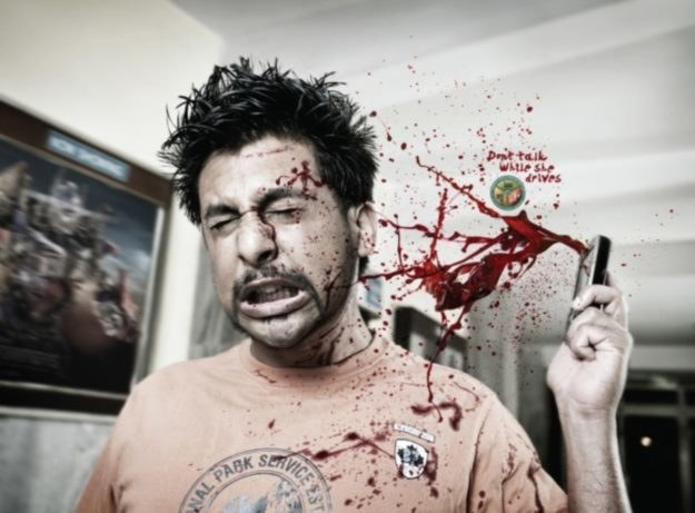 Kampania została opracowana przez agencję Mudra Group /adsoftheworld.com /Sztukatulka.pl