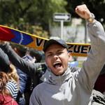 Kanada chce natychmiastowych konsultacji Grupy z Limy ws. Wenezueli