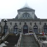 Kanada: Ksiądz zaatakowany podczas mszy