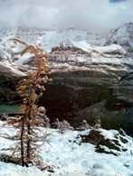 Kanada, park narodowy Yoho /Encyklopedia Internautica