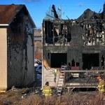 Kanada: Pożar w domu syryjskich uchodźców. Zginęło 7 dzieci