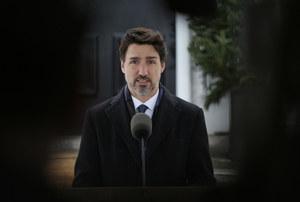 Kanada: Szczepienie przeciw COVID-19 do końca miesiąca albo zawieszenie w pracy