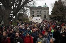 Kanada: Trwa protest Indian przeciw gazociągowi. Interweniowała policja