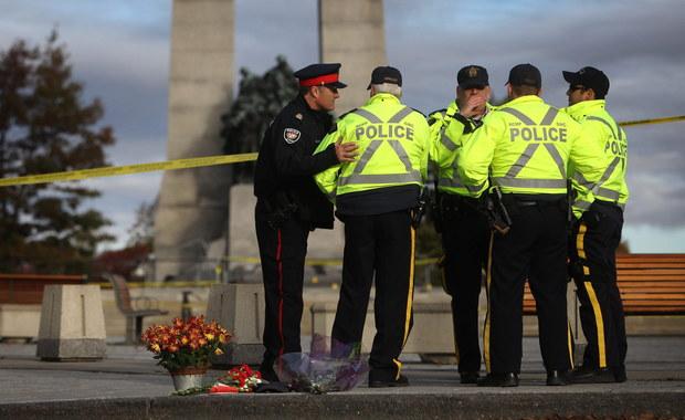 Kanada: Władze ostrzegają przed zamachami terrorystycznymi
