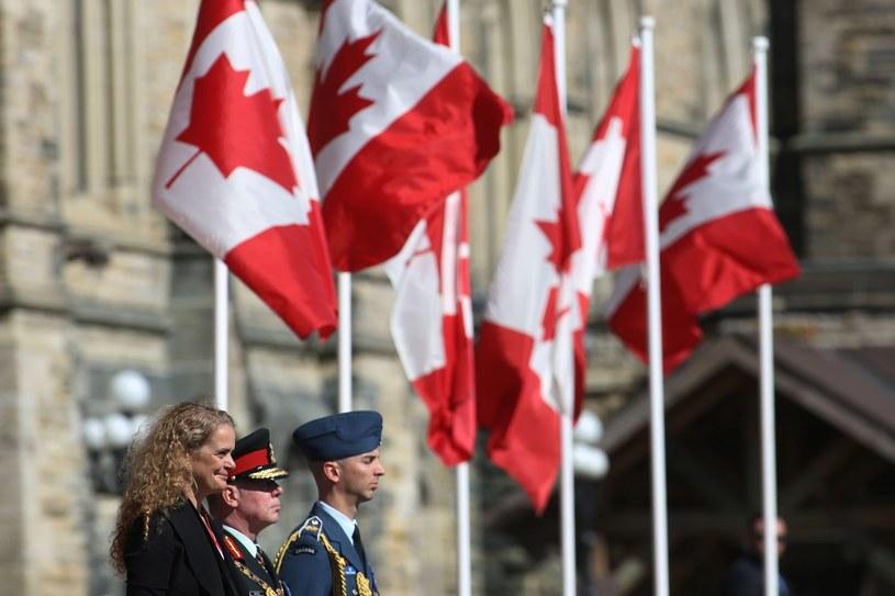 Kanada, zdj. ilustracyjne /Lars Hagberg /AFP