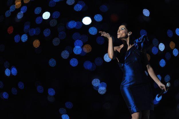 Kanadyjska wokalistka Nelly Furtado /AFP