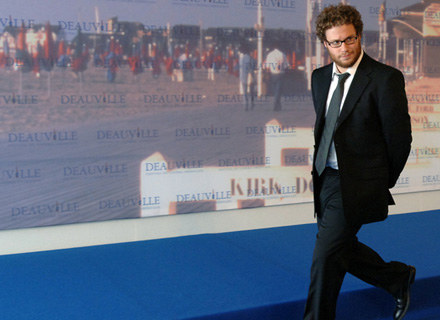 "Kanadyjski aktor znany z ""Supersamca"" teraz planuje komedię o chorym na raka /AFP"
