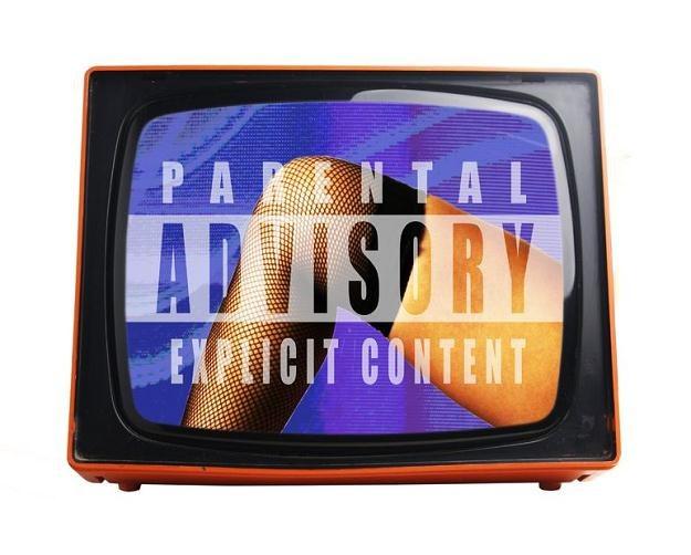 Kanał erotyczny zniknął nagle z telewizorów /©123RF/PICSEL