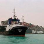 Kanał Sueski: Ucho igielne światowego handlu