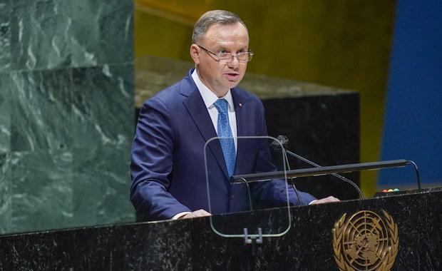 Kancelaria Dudy: Polska nie rezygnuje z możliwości rozmowy z amerykańskim prezydentem